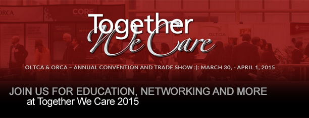 Together We Care 2015