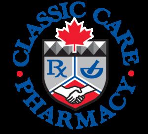 Classic Care logo