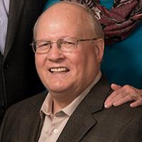 Ron Schlegel